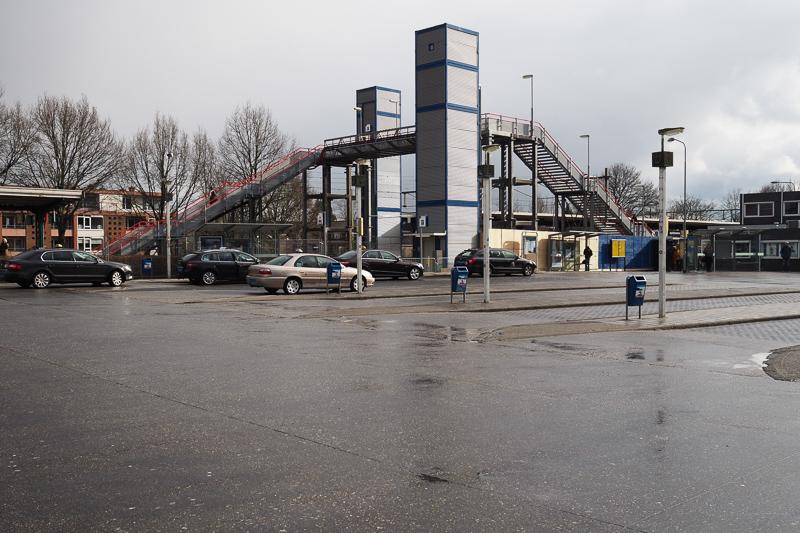 Assen, 2016 | Sloop NS Station