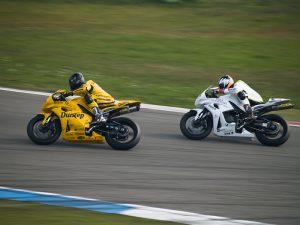 Assen, 2009 | TT Circuit | Easter races