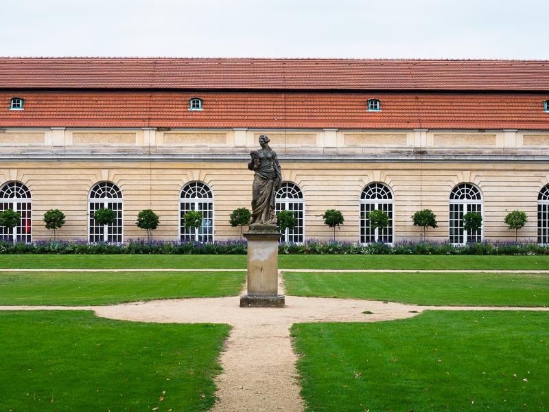 Berlin, 2016 | Schloss Charlottenburg