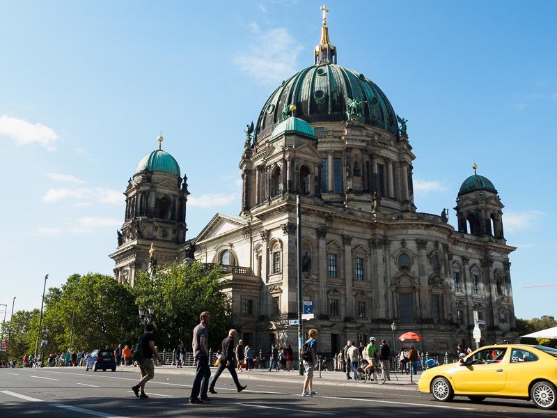 Berlin, 2016 | Berliner Dom