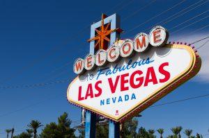 Las Vegas, 2013