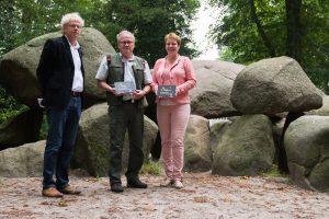 Nacht van de Nacht, 2014   Voor: Natuur & Milieufederatie Drenthe