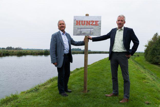 Hunze symposium 2.0   Voor: Natuur & Milieufederatie Drenthe