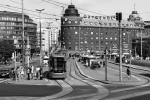 Helsinki, 2006
