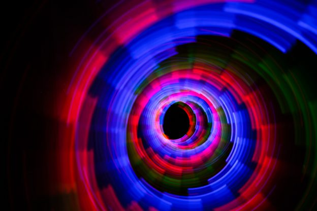 Lightbulbs, 2011   Met Marc van de Veen