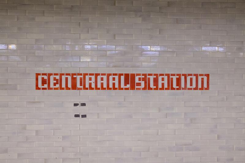 Amsterdam, 2017   Central Station