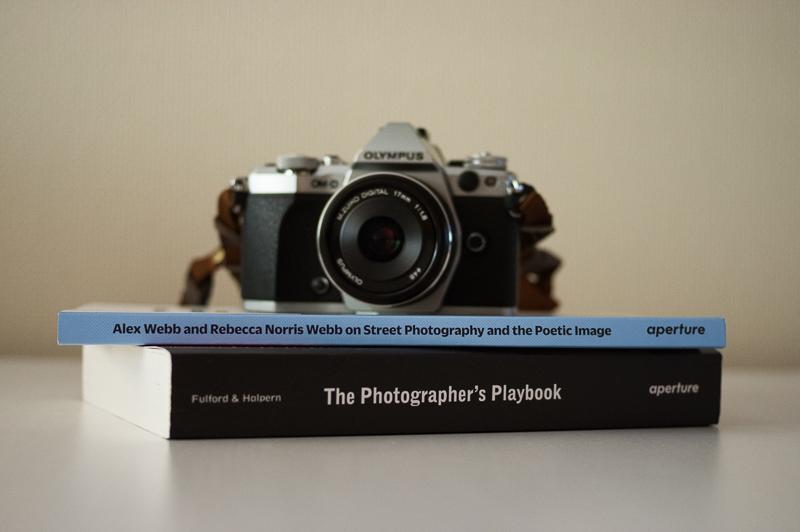 Photobooks, 2016