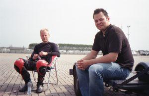 Assen 2011, TT Circuit   Olympus Trip 35   Kodacolor 200