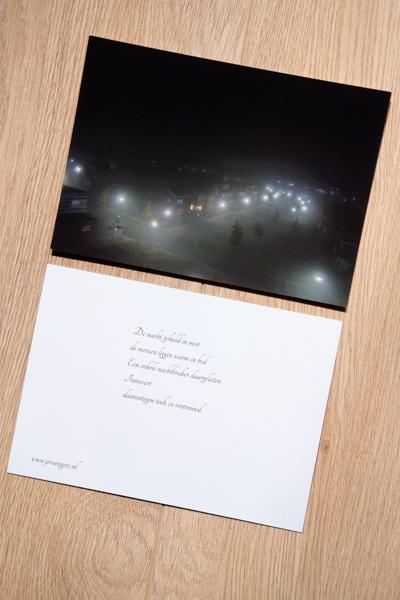 Nacht in Mist